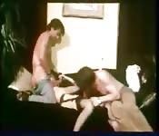 Film  porno français vintage